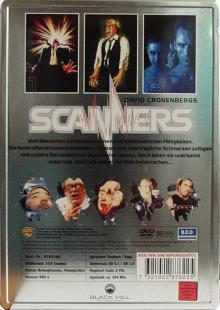 Scanners II (1991)