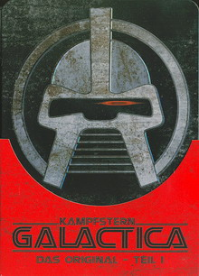 Kampfstern Galactica [TV-Serie] (1978)