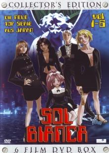 Sol Bianca: The Legacy (1999)