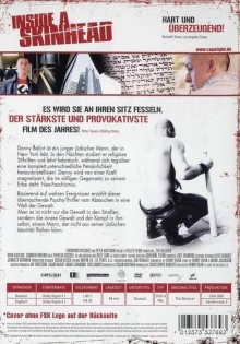 Inside a Skinhead - The Believer (2001)