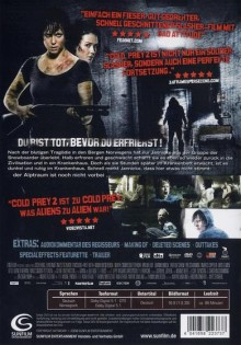 Cold Prey 2: Resurrection - Kälter als der Tod (2008)