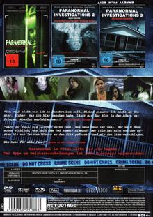 Paranormal Investigations 3 (2009)