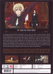 Black Butler II [TV-Serie] (2010)
