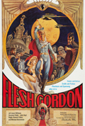 Flesh Gordon (1972)