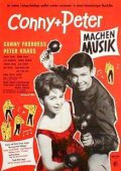 Conny Und Peter Machen Musik 1960 Review